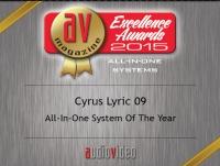 lyric-award