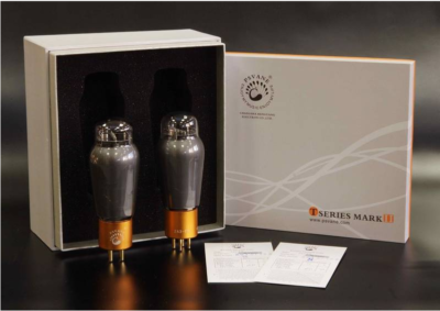 2A3-T-Mark II Matched Pair