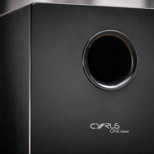 CYRUS ONE LINEAR SUBWOOFER