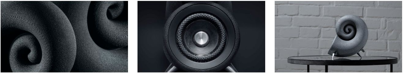 IONIC SOUND SYSTEM LIFESTYLE 4