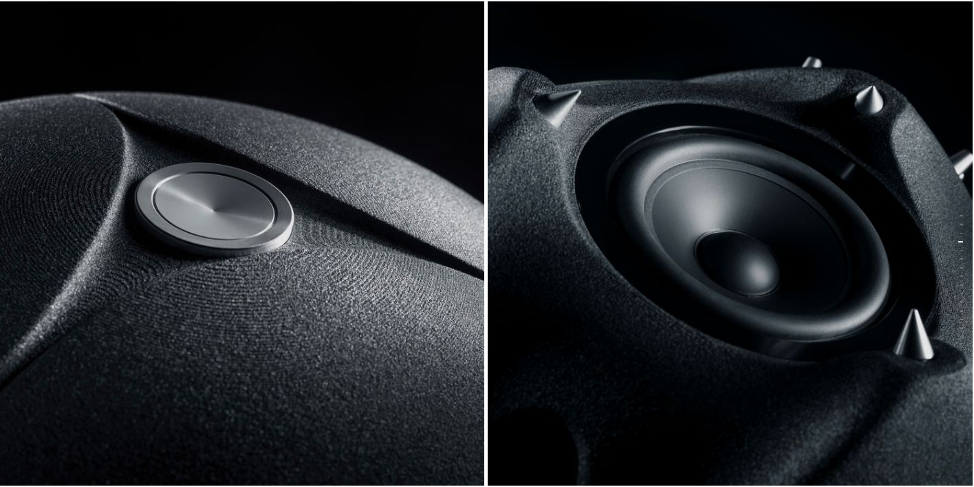 IONIC SOUND SYSTEM LIFESTYLE PHOTO 2