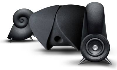 IONIC SOUND SYSTEM PRODUCT DETAIL