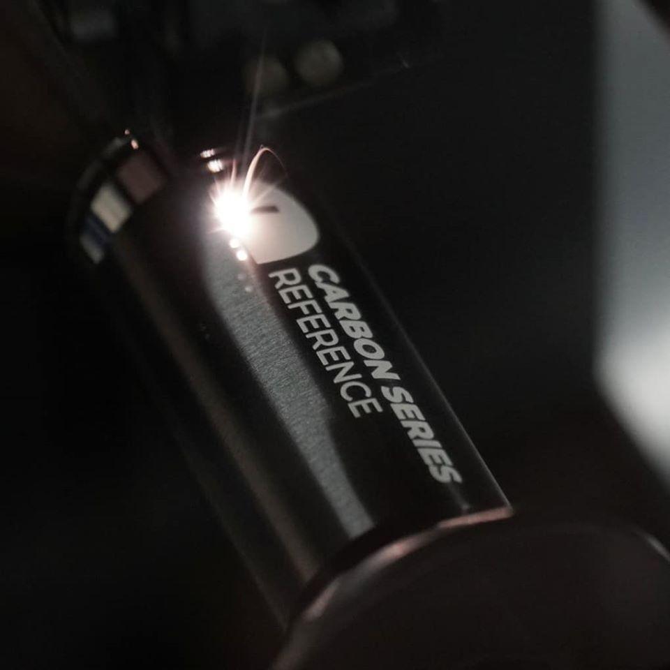 Orchestra Instruments Carbon Fibre Cable