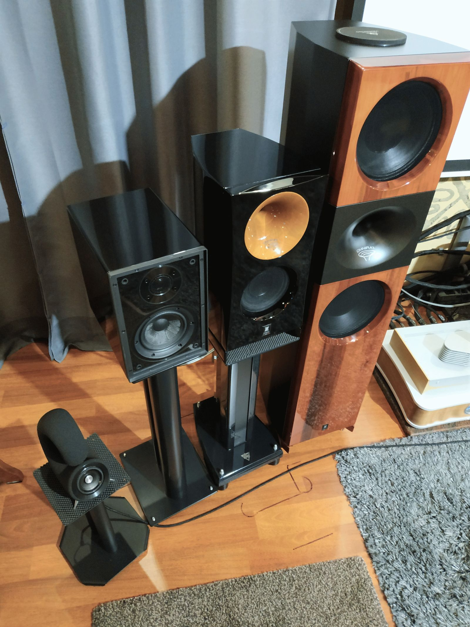 zingali acoustic