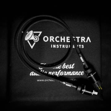 Orchestra Instruments Power Earth