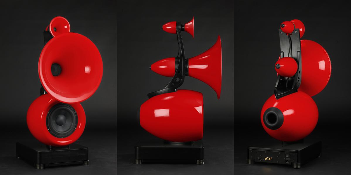 Diva grandezza RED collection