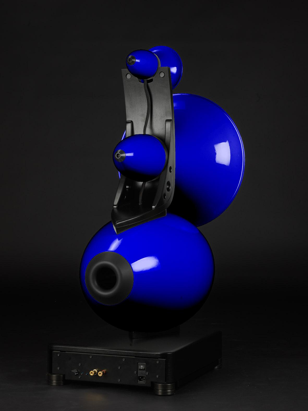 Diva grandezza BLUE