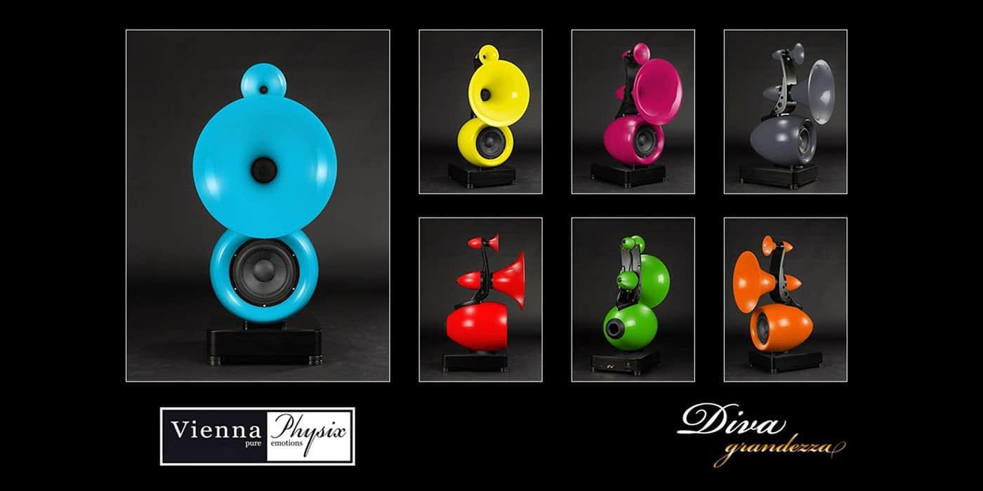 Diva Grandezza by Vienna Physix COLOUR mods