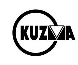 KUZMA LOGO HIFISTUDIOEVEREST
