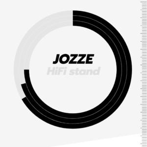 JOZZE HIFI STOLEK HIFISTUDIOEVEREST