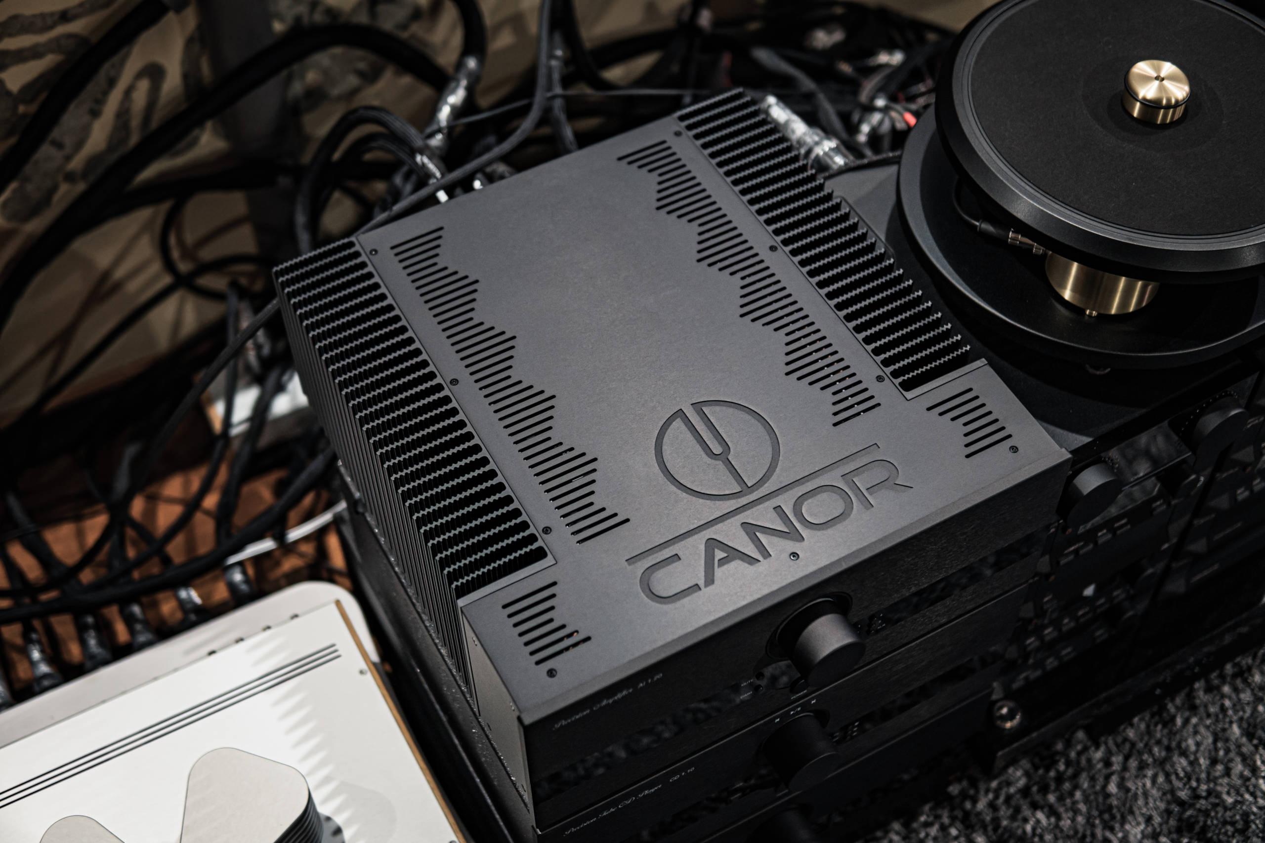 canor ai1.20 hifistudioeverest